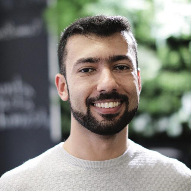 Rashad Ismayil
